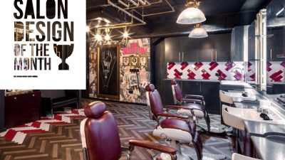 Salon Design Of The Month: Jack The Clipper