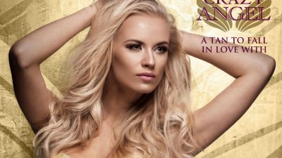 Brand Spotlight With Crazy Angel Tanning