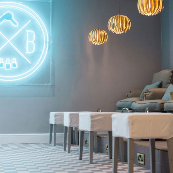 How to ensure your beauty salon stays competitive – Tips From Blush + Blow