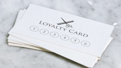 In The Digital Age, Are Salon Loyalty Cards Worth It?