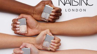 Brand Spotlight: Nails Inc