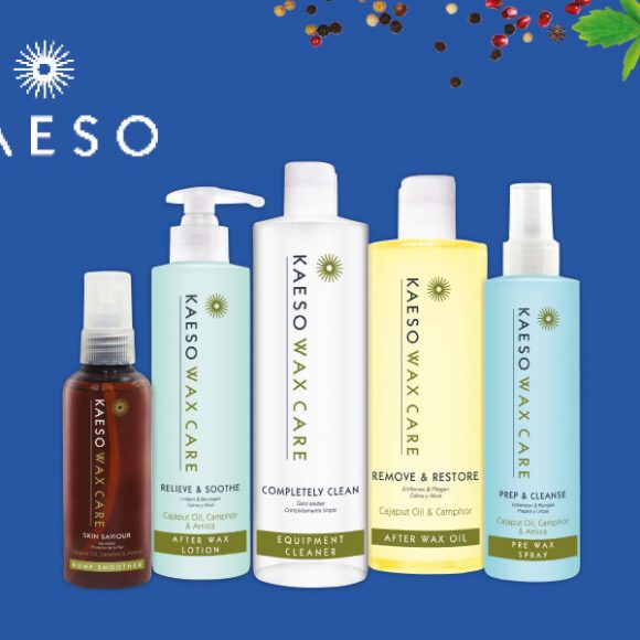 Brand Spotlight With Kaeso Skincare & Beauty Products