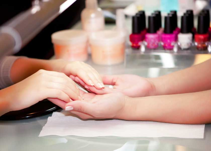 The Business Of Nails Has Evolved Rapidly Over Recent Years And Industry Is Set To Expand Further All Thanks Advances In Nail Extensions Social