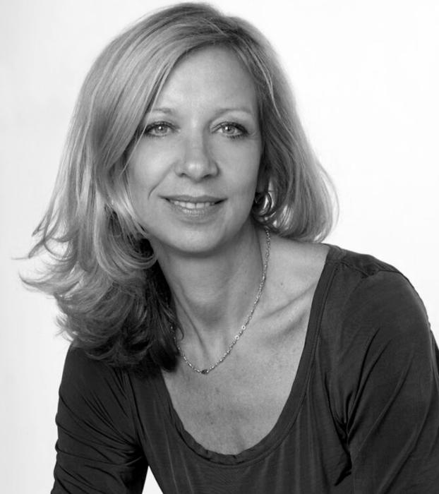 Mary Greenwell