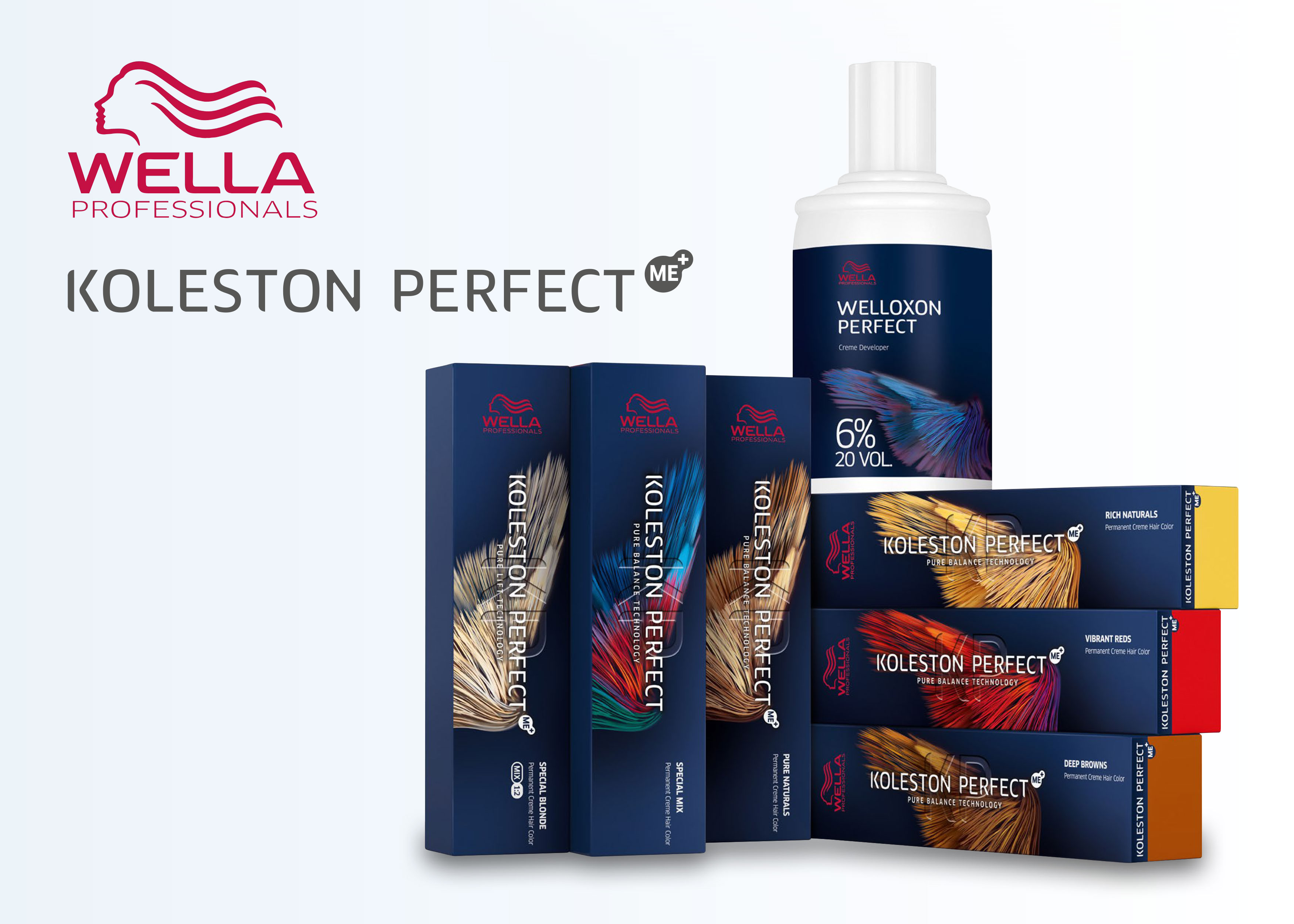 is wella hair color ppd free