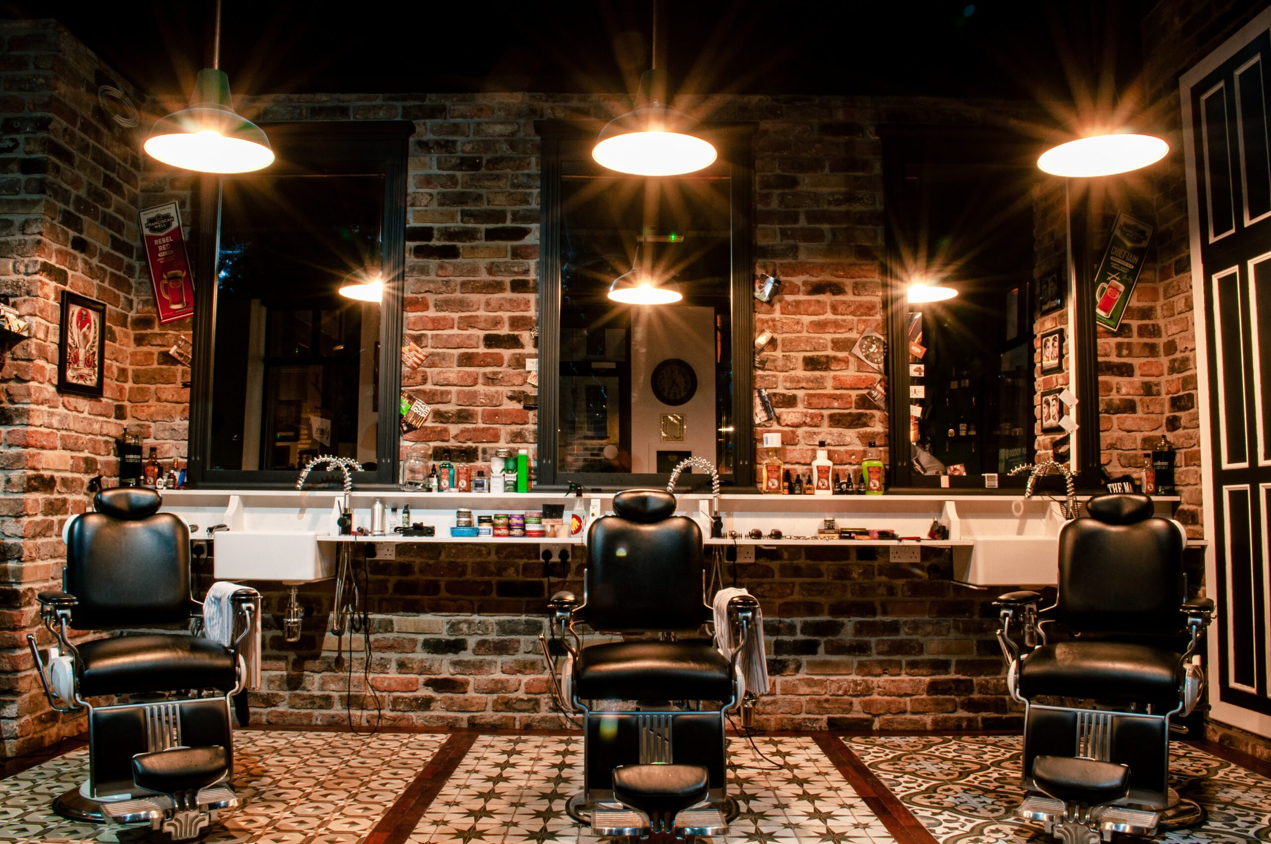 Top Tips for Making Your Barber Shop Stand Out