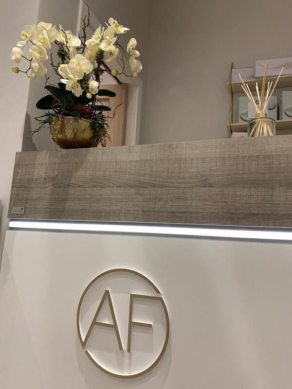 AF Hair Extensions