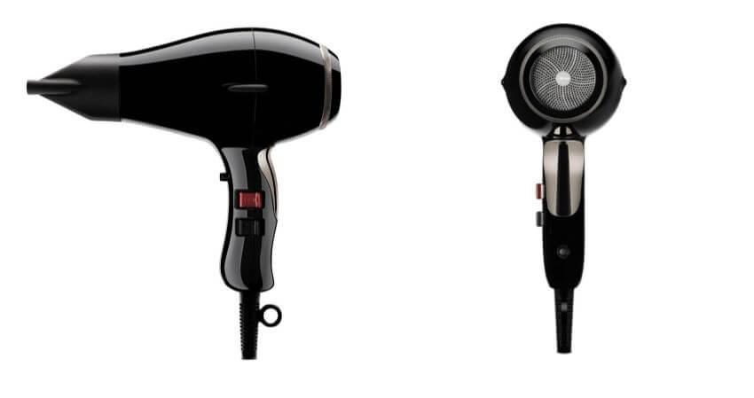 Elchim 8th SENSE RUN hair dryer