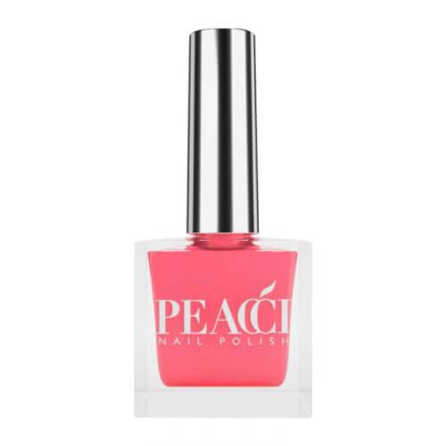 Peacci Nail Polish Fairy Pink 10ml