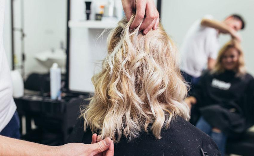 Hair Care Advice