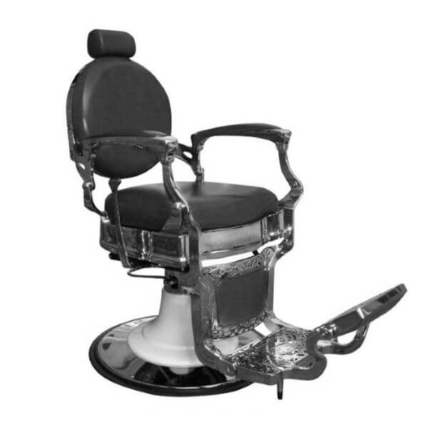 Lotus Gilmour Vintage Barber Chair