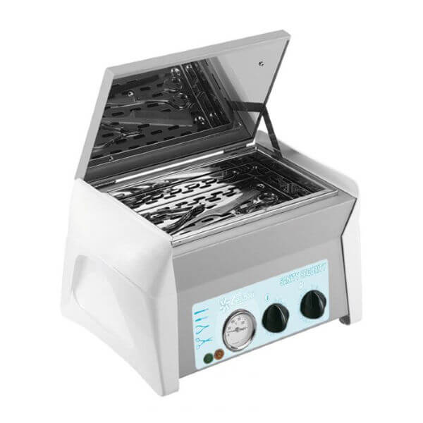 Sanity Security Dry Heat Steriliser