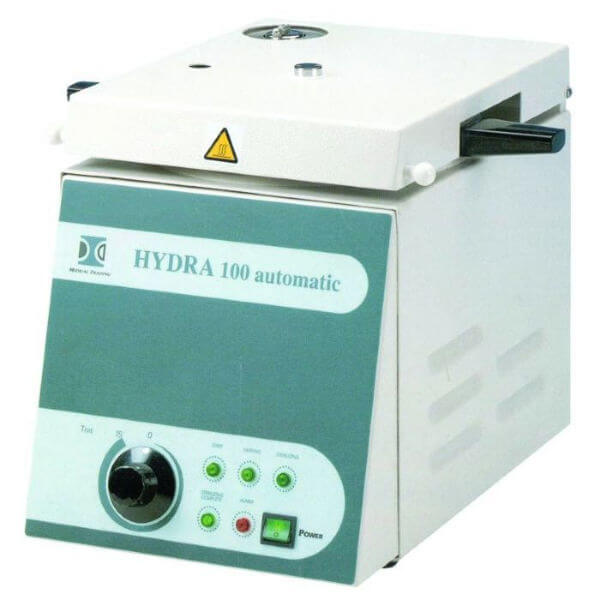 Skinmate 100 Autoclave Steriliser