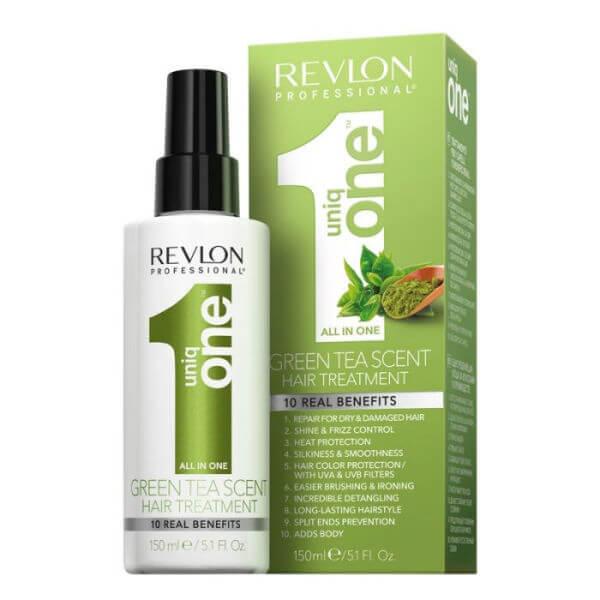 UniqOne All In One Hair Treatment Green Tea 150ml