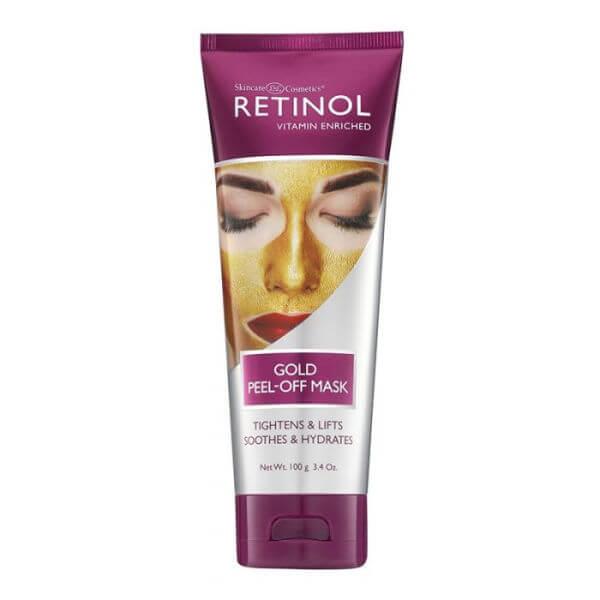 Retinol Gold Peel off Mask 100g