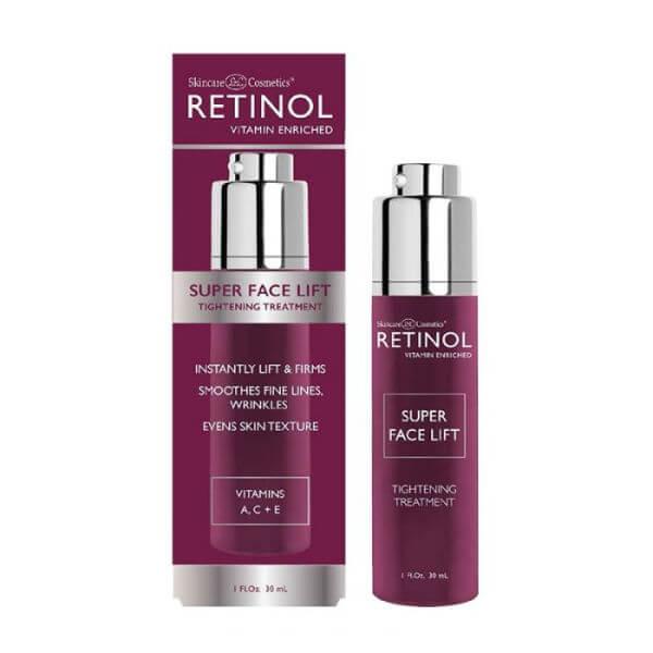Retinol Super Face Lift 30ml