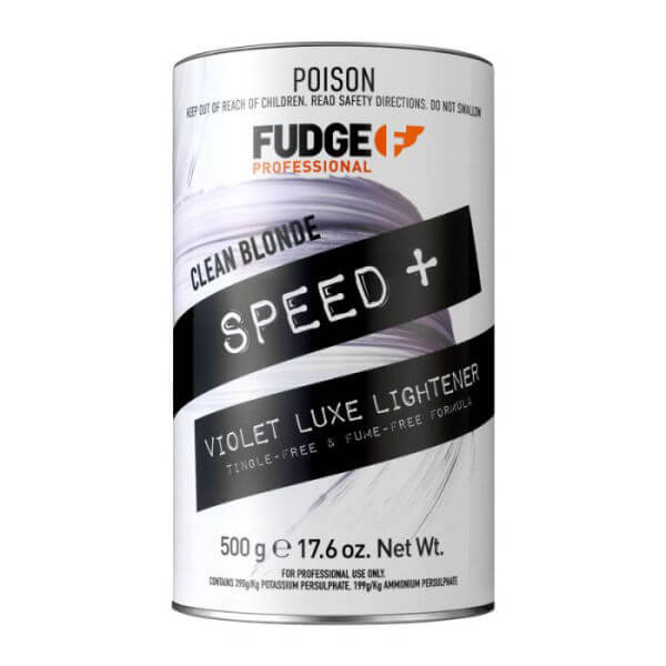 Fudge Professional Speed + Powder Lightener