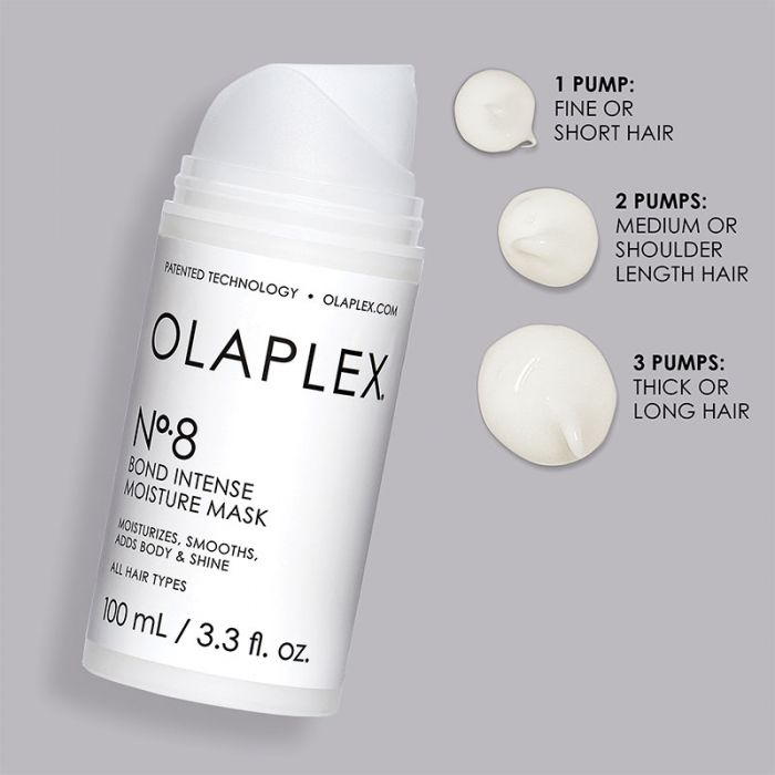 OLAPLEX No.8 now in stock at Salons Direct