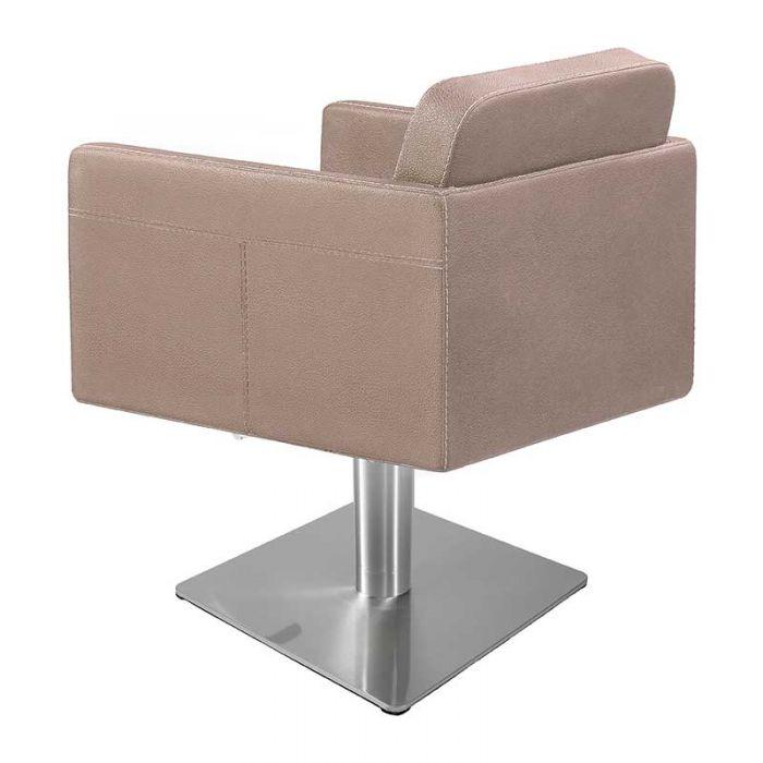 Lotus Murray Caramel Styling Chair