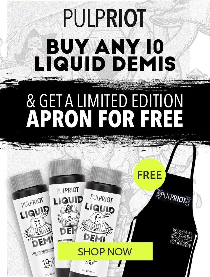 Pulp Riot Buy Any 10 Liquid Demis