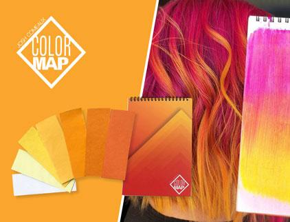 Colormap