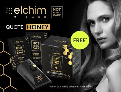 Elchim Hot Honey Care