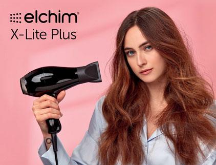Elchim X-Lite Plus