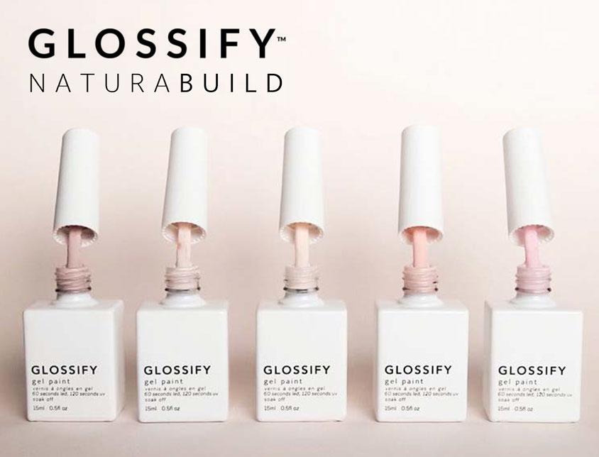 Glossify Naturabuild