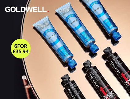 Goldwell/ Topchic Offer