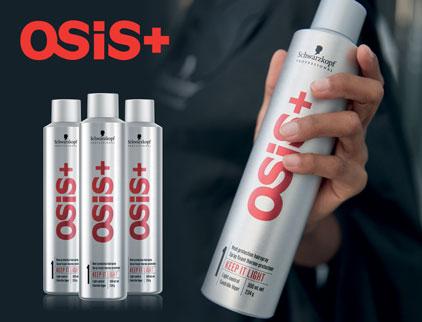 OSIS Keep it Light
