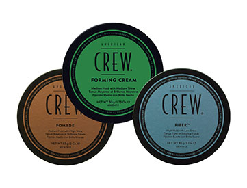American Crew buy 6 styling products
