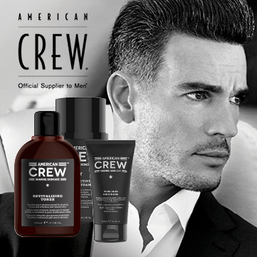 American Crew Shaving Collection