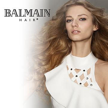 Balmain Hair Pieces
