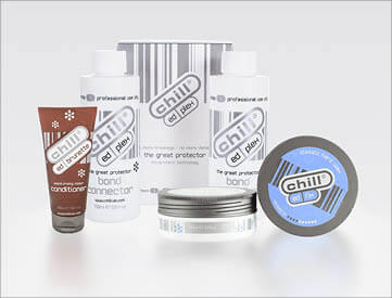 20% off Chill products