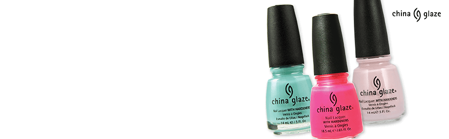 China Glaze Polish