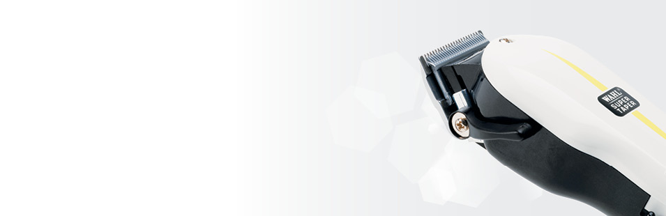Professional Hair Clippers & Trimmers