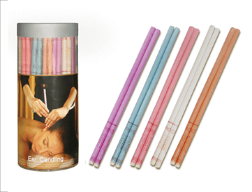 Ear Candles £1 off