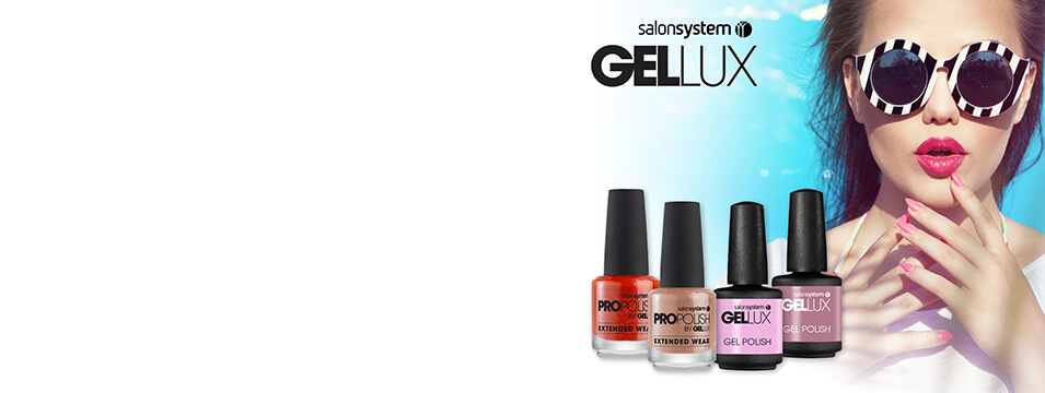 Gellux Summer Rocks Collection