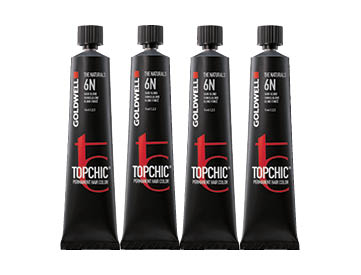Goldwell Topchic 4 for £20