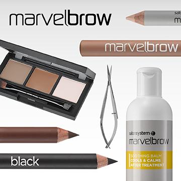 Marvelbrow