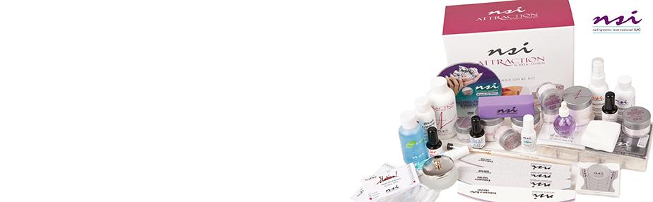 NSI Nail Extensions & Supplies