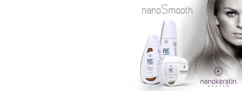 NanoSmooth