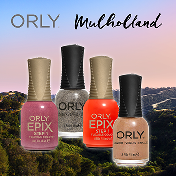 Orly Mulholland Collection