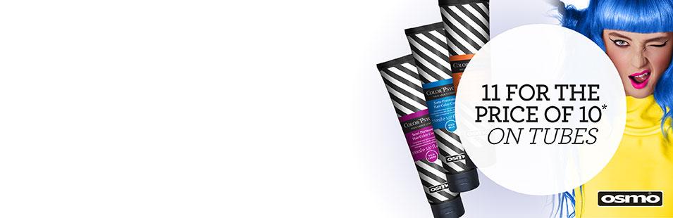 OSMO Hair Colour