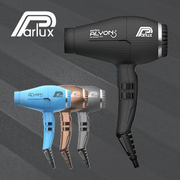 Parlux Alyon Hairdryers