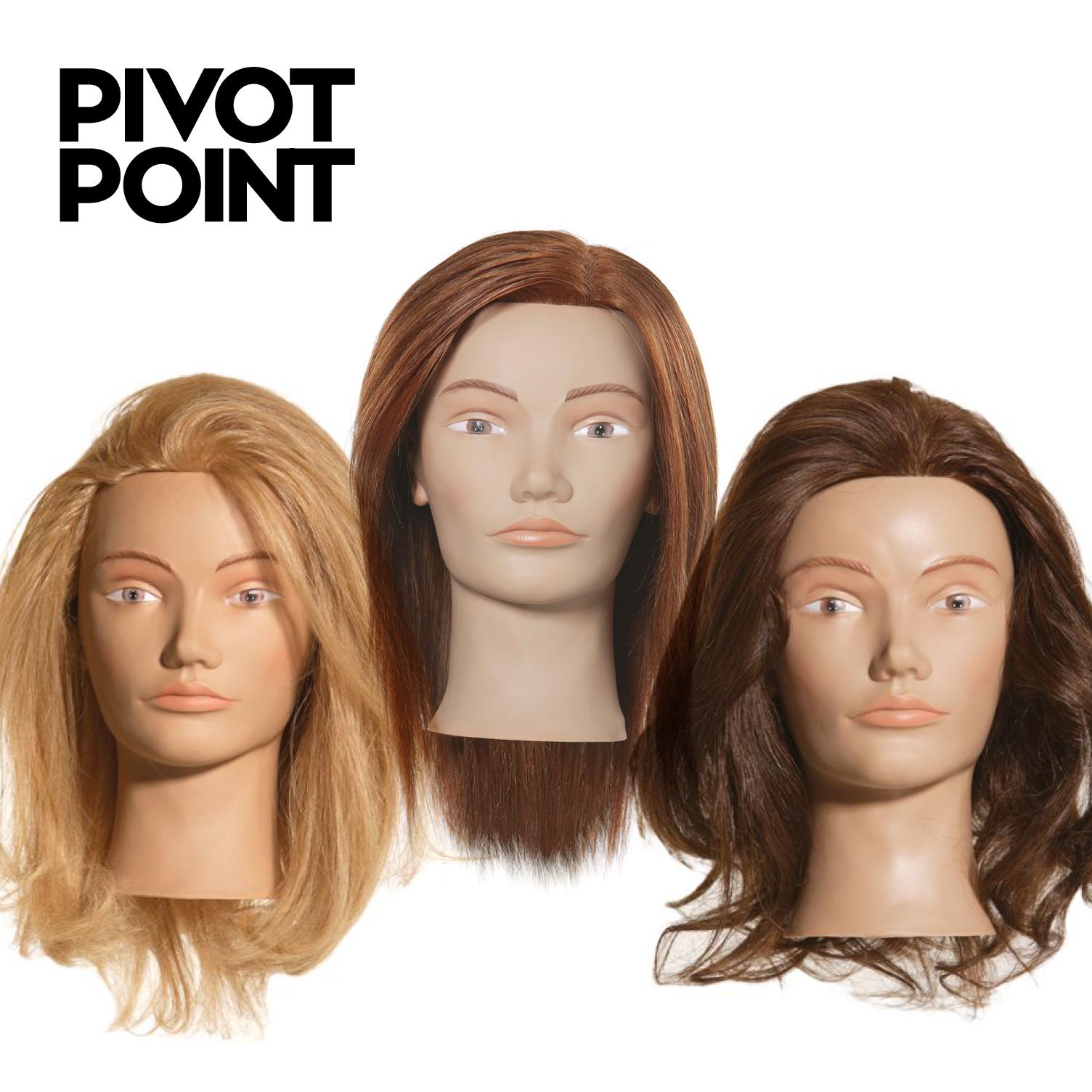 Pivot Point Training Heads