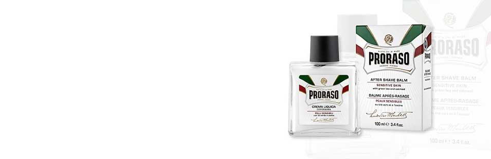 Post Shave Balms, Oils & Creams