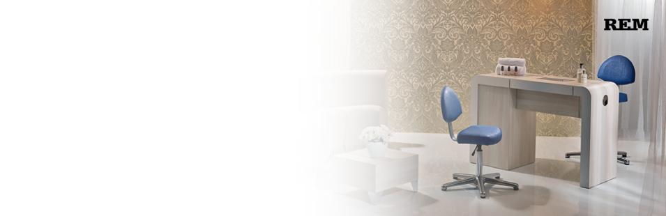 REM Nail Salon Furniture