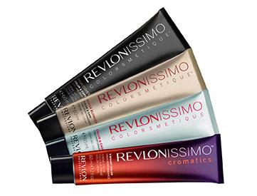 Revlonissimo tubes 4 for £20