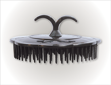 Sibel Scalp Massage Brushes